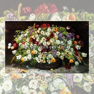 Picture for category Flowers and Fruits